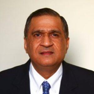Sunil Pasricha